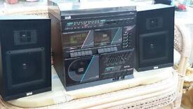 Amstrad Midi CD x 400 hi-fi - CD player NOT working