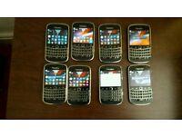 blackberry bold 8 of