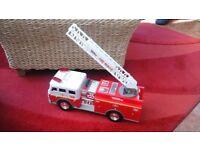Tonka Fire Engine as new