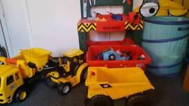 Boys toy bundle for sale