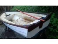13ft open boat