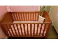 Mothercare Addington Cot bed