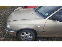 Vauxhall astra mk3's breaking petrol and diesel