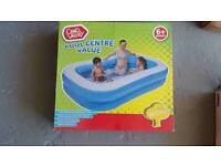 Chad valley family swimming pool