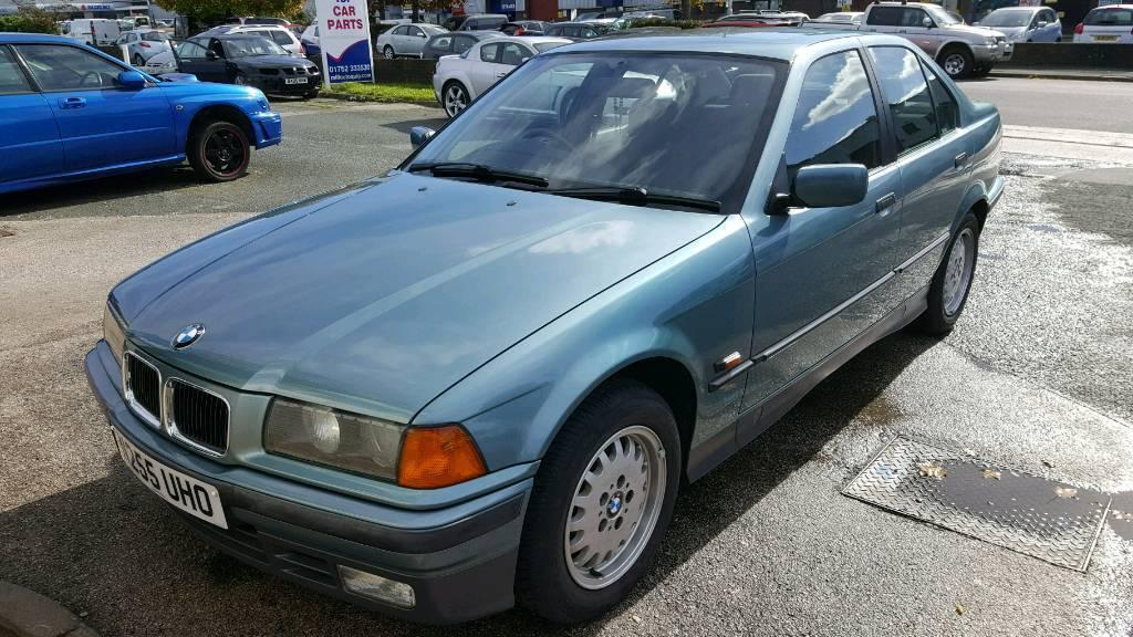 BMW E36 316ise 44000 miles