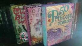 Princes and Fairys stories for Girls -3 Books