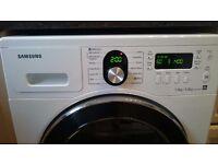wd8704rja samsung washer dryer