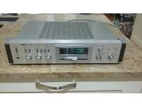 Akai AM-U02 integrated amplifier