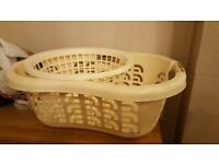 Washing Baskets - £1 each - Erdington B23