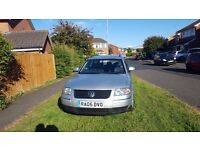 Vw Passat highline, 2005, 1.9 tdi PD, 130 hp