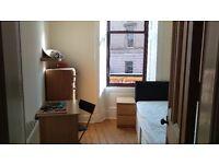 City Centre/West End room July/August/start of September £375 pcm