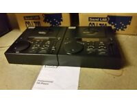 Pair of Soundlab CDJ 700 decks, virtually unused, original packaging £36 for both