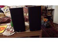 Bargain B&W 602 S3 speakers