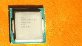 I5 4670K WITH HEATSINK