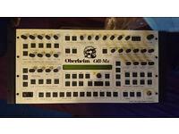 Oberheim OBMx (10 voice) plus free Oberheim Cyclone Arpeggiator