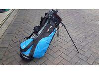Ogio golf carry bag.
