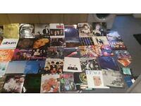 Vinyl Rock, Pop Indie and Alternative