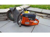 Husqvarna K760 Cut Off Saw Petrol Stihl