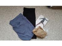 Maternity cloths