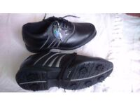 Golf shoes by Stylo. Brand new with tags size 7.5