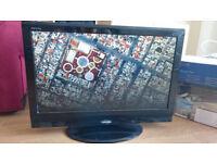 """Toshiba HD-Ready LCD 32"""" TV Regza 32AV615DB"""