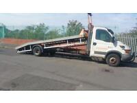 IVICO DAILY S2000 RECOVERY LORRY GREAT LITTLE TRUCK 7.5 T
