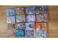 20 DVDS for children pick up colchester essex