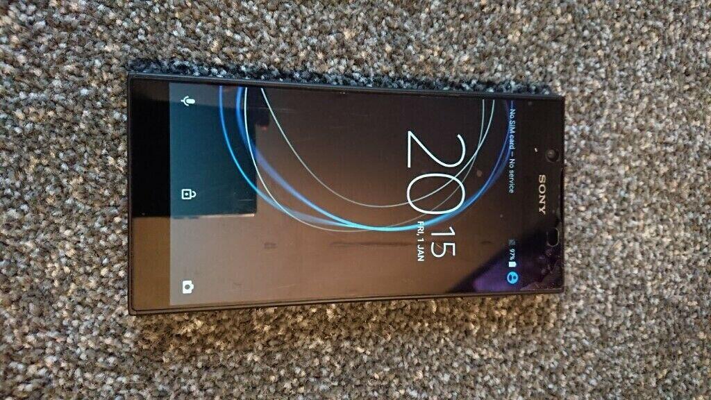 Sony Xperia L1 mobile phone, brand new, full working order | in Ferndown,  Dorset | Gumtree