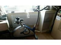 Domyos vm770 exercise bike