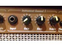 Laney LA65C 65W acoustic guitar amp combo