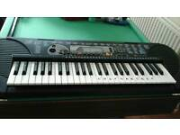 Yamaha PSR-79 Electronic Keyboard