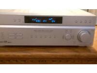 Sony STR-DE400 Multi AV Surround Sound Reciever Amplifier with speakers