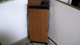 TROUSER PRESS/TIE PRESS/ELECTRIC TIE HOLDER