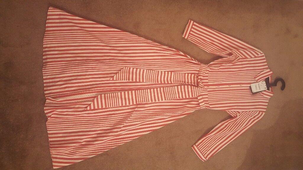 NEW Zara Stripe Dress