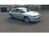 2005 (54) MG ZT 190 facelift, removable towbar, excellent condition inside and out