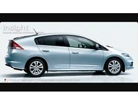 Pco car rent including insurance £200