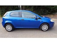 L@@K 2010 *10* Fiat Punto Evo **MOT MARCH 2017**LOW MILES FOR YEAR**STUNNING CAR THROUGHOUT**