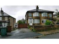 3 bedroom house to let Kenmore crescent bd6