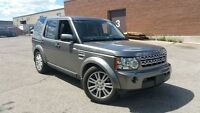2010 Land Rover LR4 HSE | LOADED | NAVI | FULL POWER GROUP | CAR