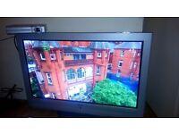 SONY 42 inch TV.