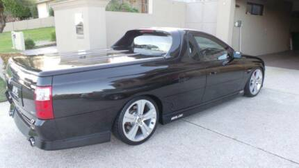 ONE OWNER VZ 2006 MALOO UTE ** Malaga Swan Area Preview