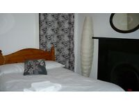 Beautiful Double room available in a 2 big beds flat to share with only another person