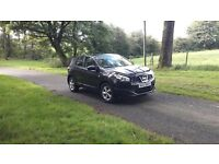 2011 Nissan Qashqai VISIA DCI - One lady owner-Full service history with dealer