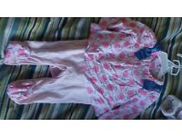 baby girl clothes newborn,first size ,0-3 and few 3-6(some brand new with tags)