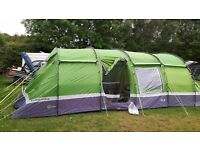 Kalahari Elite 10 man tent