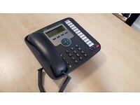 Cisco Unified IP Phone 7931G - telephones Wall, Black, Base, Digital, LCD