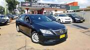 2014 Toyota Aurion AT-X Auto Sedan #1078 Condell Park Bankstown Area Preview