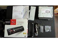 Sony Digital Car Radio CDX-GT450U CD/USB/ AUX/ FM AM