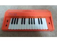 Electronic Organ 1970's