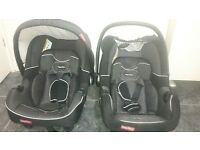Fisher Price Baby Seater ( 2)